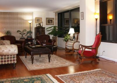3A Living Room
